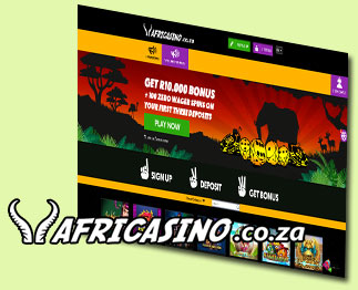 Afri Casino Review