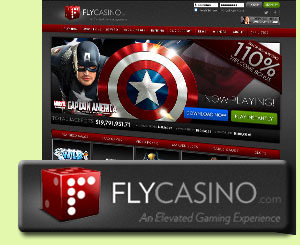 Fly Casino Mobile And Online Casino Review