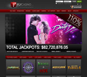Fly Online Casino Screenshot
