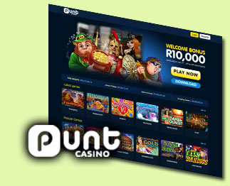 Punt Online Casino Review