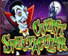 Count Spectacular Slot