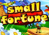Silversands 50 Free Spins On Small Fortune Promotion