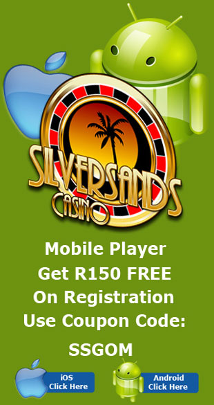 Silversands casino free coupon codes grand casino golf