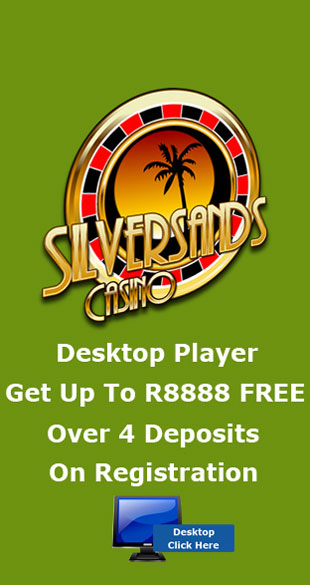 silversands online casino casino games