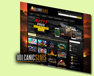 Volcanic Slots Online Casino Review