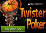 Play The Twister Poker Sit n Go Tournament At Winner Casino