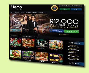 On-line Casino Games