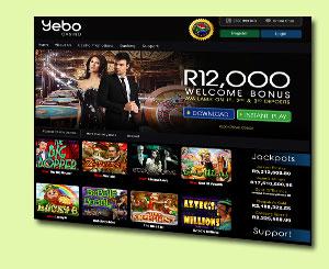yebo casino bonus codes  2019