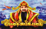 Choy Sun Doa Aristocrat Casino Game Logo