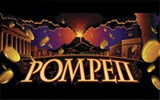 Pompeii Aristocrat Casino Game Logo