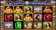 Davinci Diamonds IGT Casino Game Screenshot