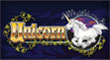 Enchanted Unicorn IGT Casino Game Logo