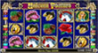 Enchanted Unicorn IGT Casino Game Screenshot