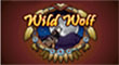 Wild Wolf IGT Casino Game Logo