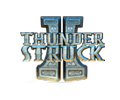 Thunderstruck II Microgaming Casino Game Logo