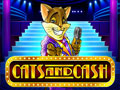 Cats And Cash Play'n Go Game