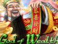 God Of Wealth RTG Game