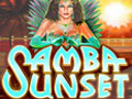 Samba Sunset RTG Game