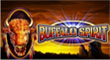 Buffalo Spirit WMS Casino Game Logo