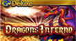 Dragon's Inferno WMS Casino Game Logo