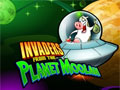 Planet Moolah WMS Slot