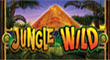 Jungle Wild Aristocrat Casino Game Logo
