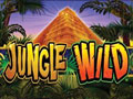 Jungle Wild WMS Slot