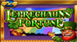 Leprechaun's Fortune WMS Casino Game Logo