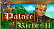 Palace of Riches II WMS Casino Game Logo