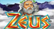 Zeus WMS Casino Game Logo