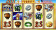 Zeus WMS Casino Game Screenshot