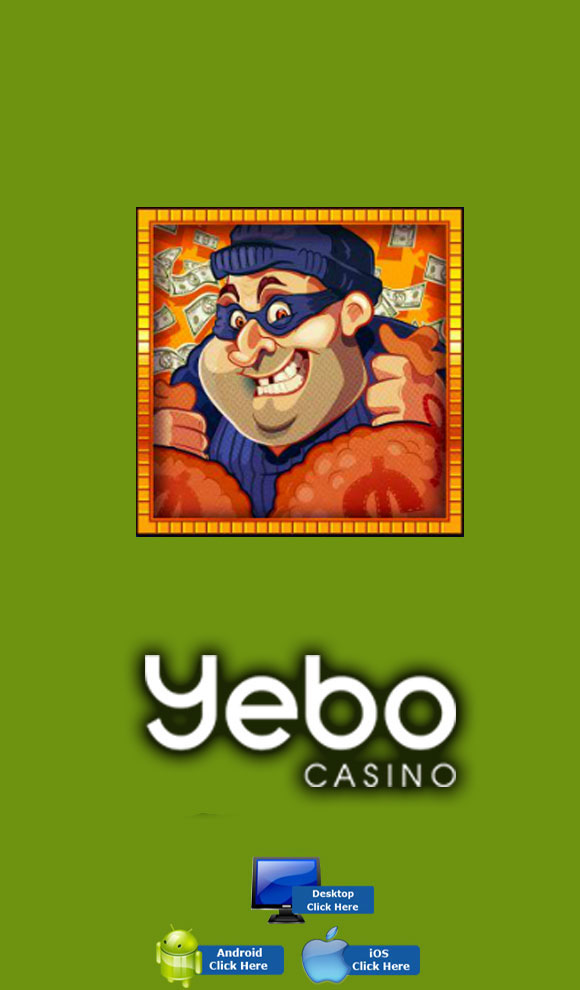 RTG Casino Games - Play BasketBull At Yebo Casino