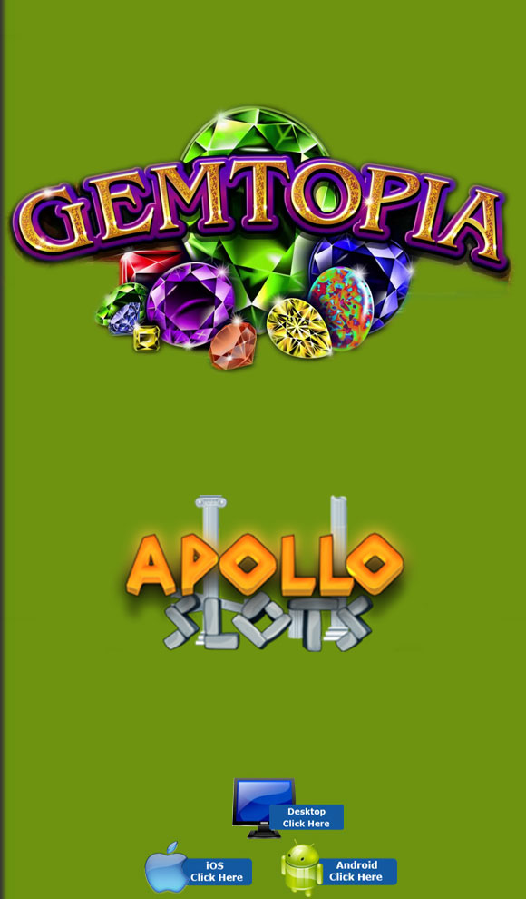 RTG Casino Games - Play Gemtopia For Real Money At Apollo Slots