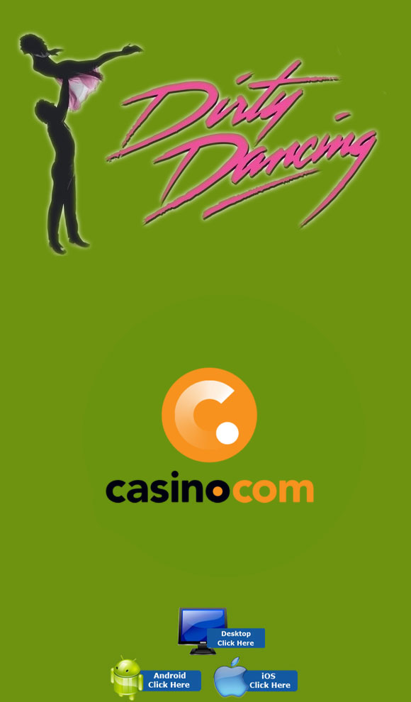 Playtech Casino Games - Play Dirty Dancing At Casino.com