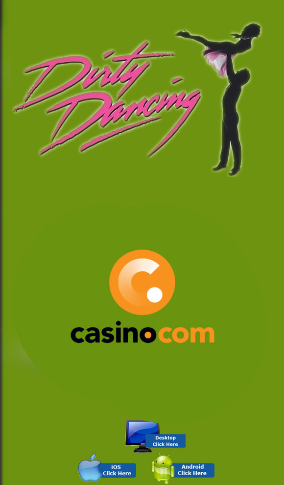 Playtech Casino Games - Play Dirty Dancing For Real Money At Fly Casino