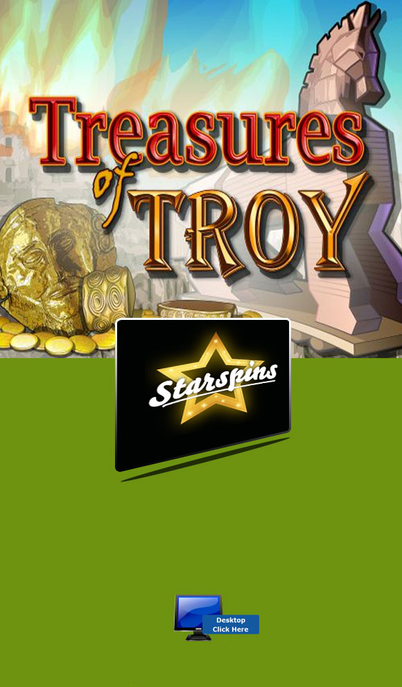 IGT Casino Games - Play Treasures Of Troy At StarSpins