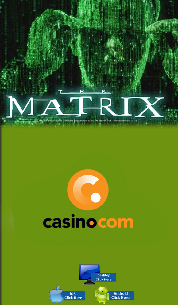 Playtech Casino Games - Play The Matrix For Real Money At Fly Casino