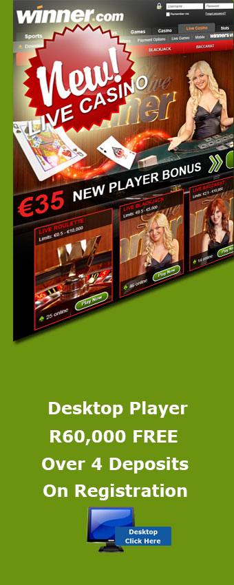 online casino winner gamer handy