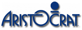 Aristocrat Casino Software Logo