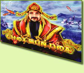 Choy Sun Doa Slots - Gratis Aristocrat Choy Sun Doa Pokie