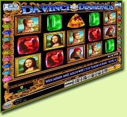 online casino games reviews like a diamond