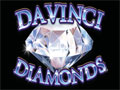 Da Vinci Diamonds IGT Game