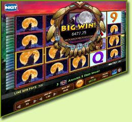 online casino games reviews wolf spiele online