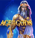 Age Of The Gods Playtech Slot