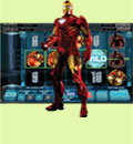 Iron Man 3 Playtech Slot