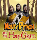 Monty Python And The Holy Grail Playtech Slot