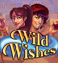 Wild Wishes Playtech Slot