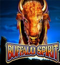 Buffalo Spirit WMS Slot