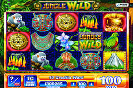 Jungle Wild Screenshot 1