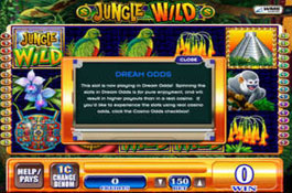 Jungle Wild Screenshot 3